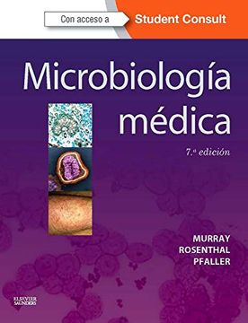 portada Microbiología Médica