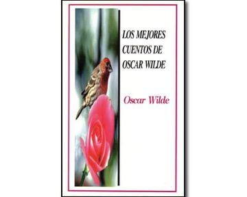 portada Mejores Cuentos de Oscar Wilde, los