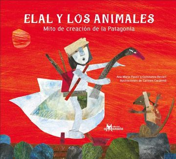 portada Elal y los Animales