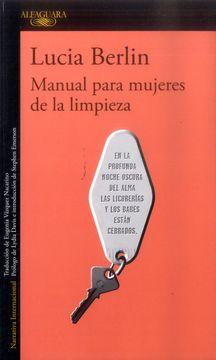 portada Manual Para Mujeres de la Limpieza
