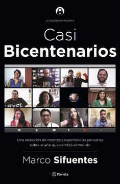 portada Casi Bicentenarios