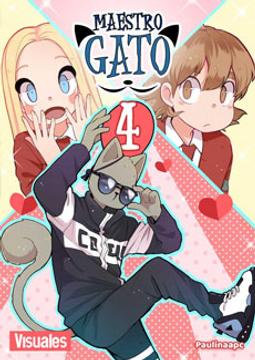 portada Maestro Gato 4