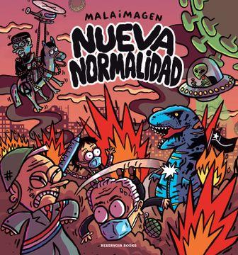portada Nueva Normalidad