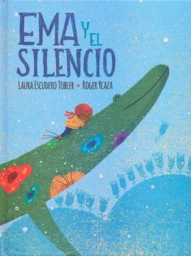portada Ema y el Silencio