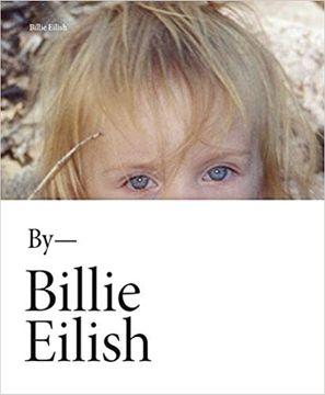 portada By - Billie Eilish