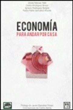 portada Economía para andar por casa (VIVA)