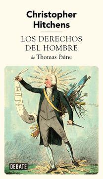 portada Los Derechos del Hombre de Thomas Paine