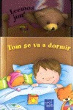 portada tom se va a dormir