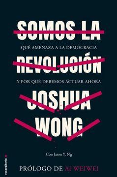 portada Somos la Revolución