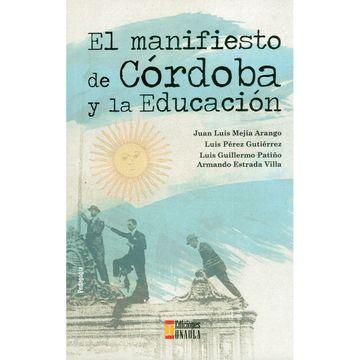 portada El Manifiesto de Córdoba y la Educación