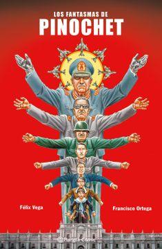portada Los fantasmas de Pinochet