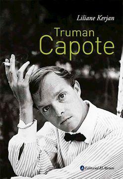 portada Truman Capote