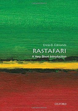 portada Rastafari: A Very Short Introduction (Very Short Introductions) (libro en Inglés)