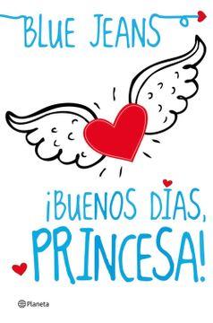 portada Buenos Días, Princesa!