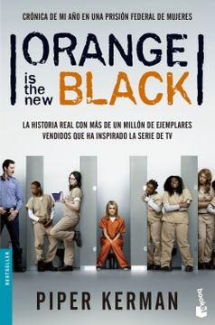 portada Orange is the new Black