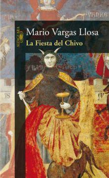 portada LA FIESTA DEL CHIVO