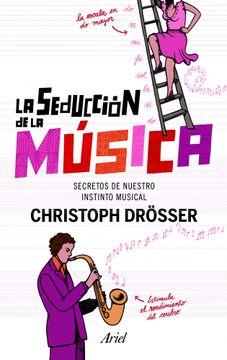 portada La Seducción de la Música