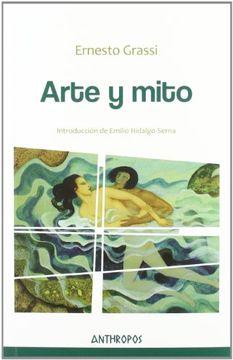 portada Arte y Mito