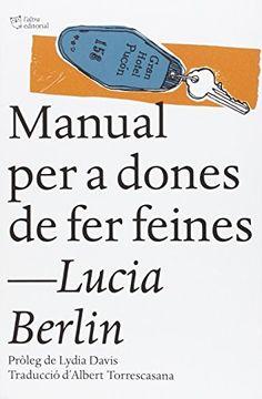 portada Manual Per A Dones De Fer Feines