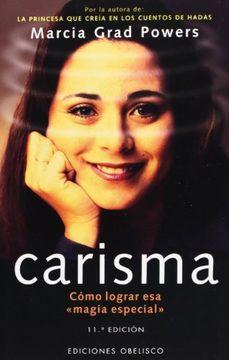 portada Carisma