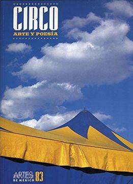 portada Circo