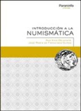 portada Introducción a la Numismática