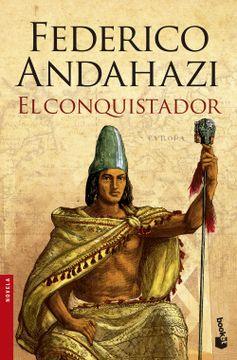 portada El Conquistador