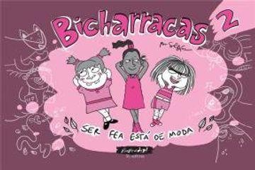portada Bicharracas 2