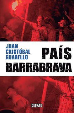 portada País Barrabrava