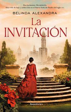 portada La Invitación
