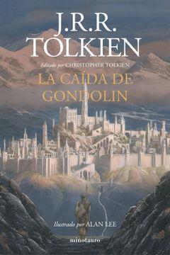 portada La Caída de Gondolin