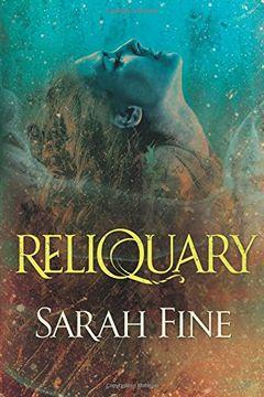 portada Reliquary (Reliquary Series)
