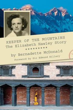 portada keeper of the mountains: the elizabeth hawley story