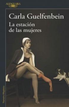 portada La Estacion de las Mujeres