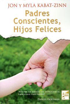 portada Padres Conscientes, Hijos Felices