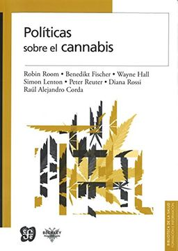 portada Politicas Sobre el Cannabis