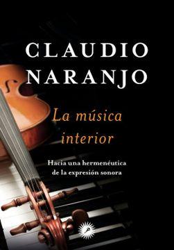 portada La Música Interior: Hacia una Hermenéutica de la Expresión Sonora