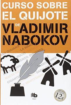 portada Curso Sobre el Quijote