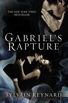 portada Gabriel's Rapture (Gabriel's Inferno Trilogy) (libro en Inglés)