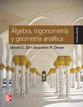 portada Algebra Trigonometria y Geometria Analitica