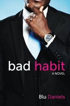 portada Bad Habit (Misconceptions Series) (Volume 2)