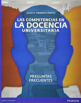 portada Las Competencias en la Docencia Universitaria