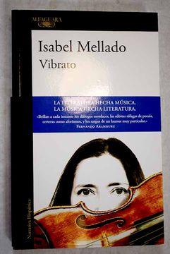 portada Vibrato: la música y el resto en 99 compases
