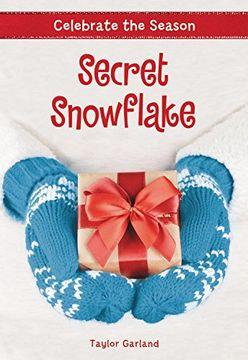 portada Celebrate the Season: Secret Snowflake