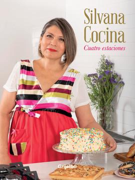 portada Silvana Cocina Cuatro Estaciones
