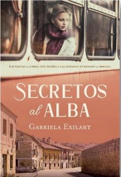 portada Secretos al Alba