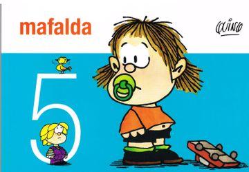 portada Mafalda 5