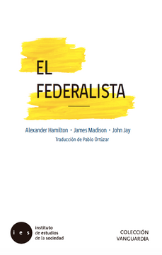 portada El Federalista