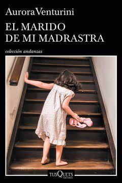 portada El Marido de mi Madrastra