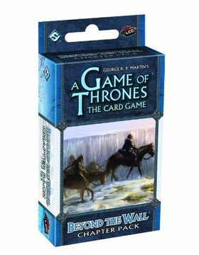 portada A Game Of Thrones: Beyond The Wall Chapter Pack Revised Living Card Games